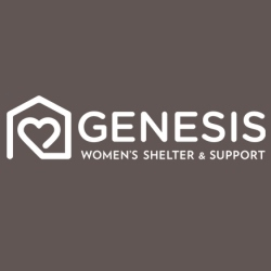 April 2015: Monthly Outreach Project – Genesis Women's Shelter