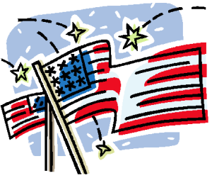 Church Office will be closed on Thursday, July 4, 2013