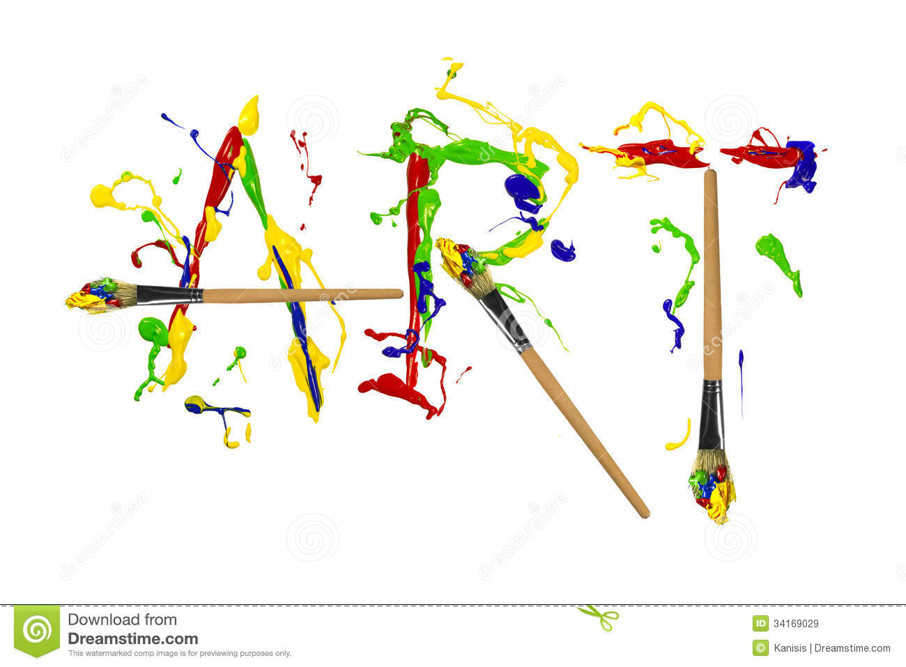 Open Letter Art Therapy
