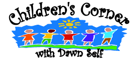 September 19, 2014: Children's Corner Update