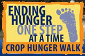 September Communion Offering: Metrocrest Crop Hunger Walk