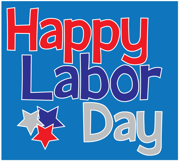 August 26, 2014: Church Office Closed for Labor Day