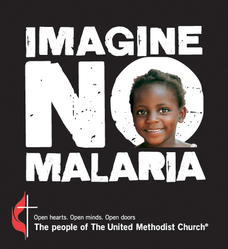 September 9, 2014: Imagine No Malaria