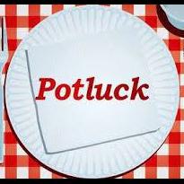 Pot luck Lunch