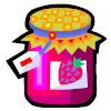 Jams and Jellies are back for sale! September 15-29, 2013 (or until supplies last!)