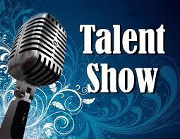 Chapel Hill Talent Showcase and Silent Auction: October 3, 2015