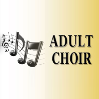 June 8, 2015: Adult Choir News