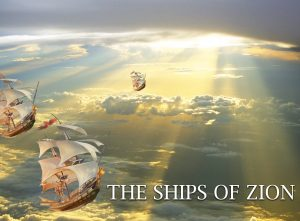 ships of zion no words