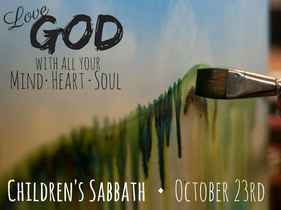 Children's Sabbath