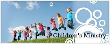 Children's Department Workday