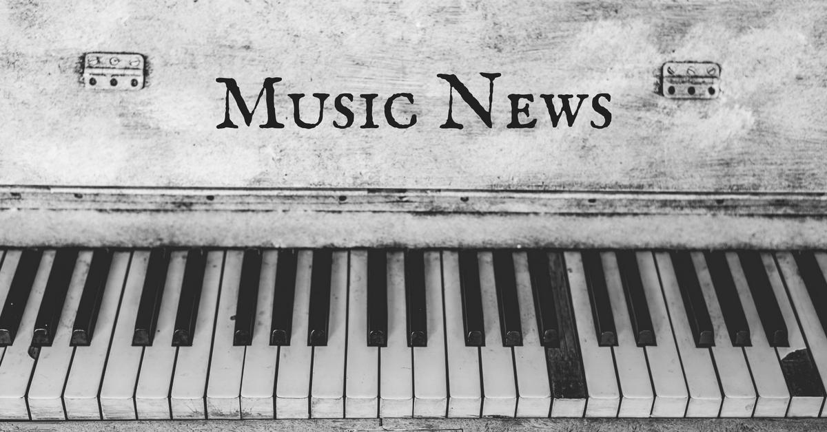 Choir News: Rehearsal and Children's Choir
