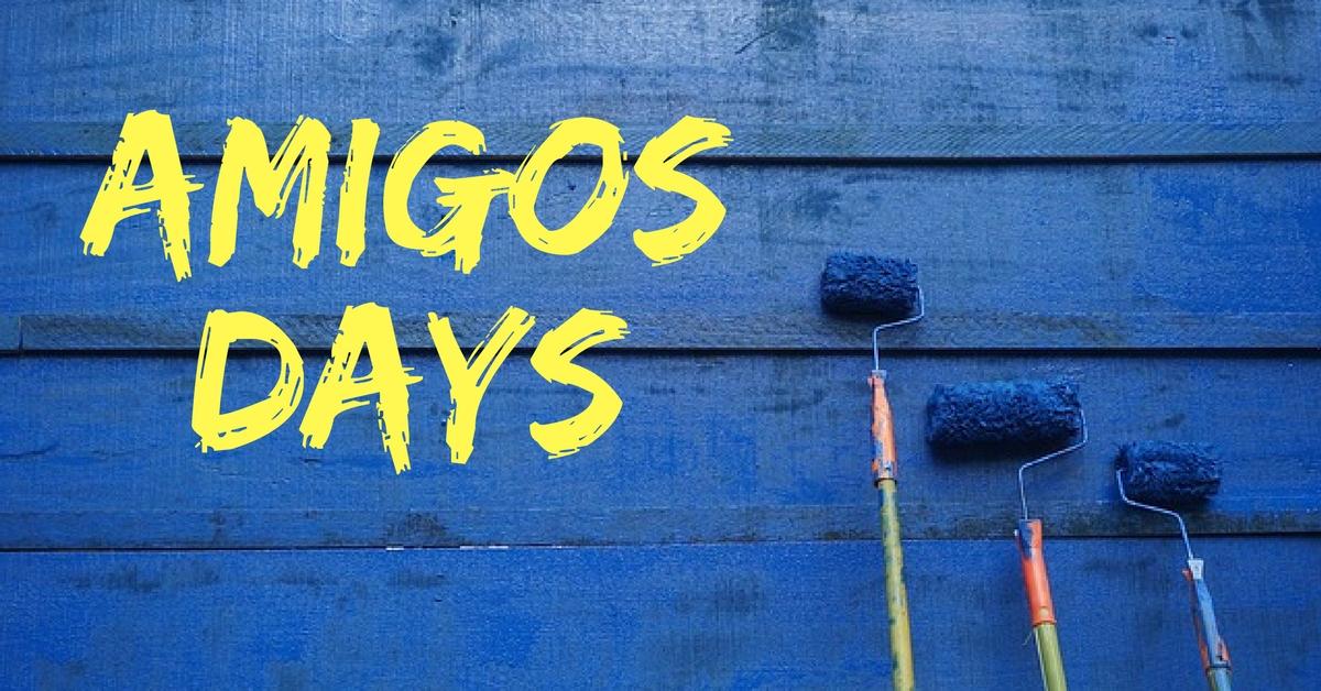 Amigos Days