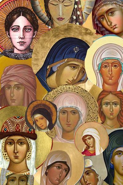 Bad Girls of the Bible: Rahab