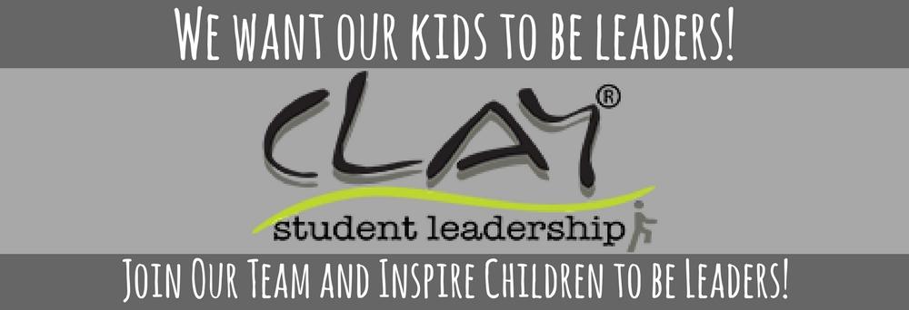 Clay Leadership Training