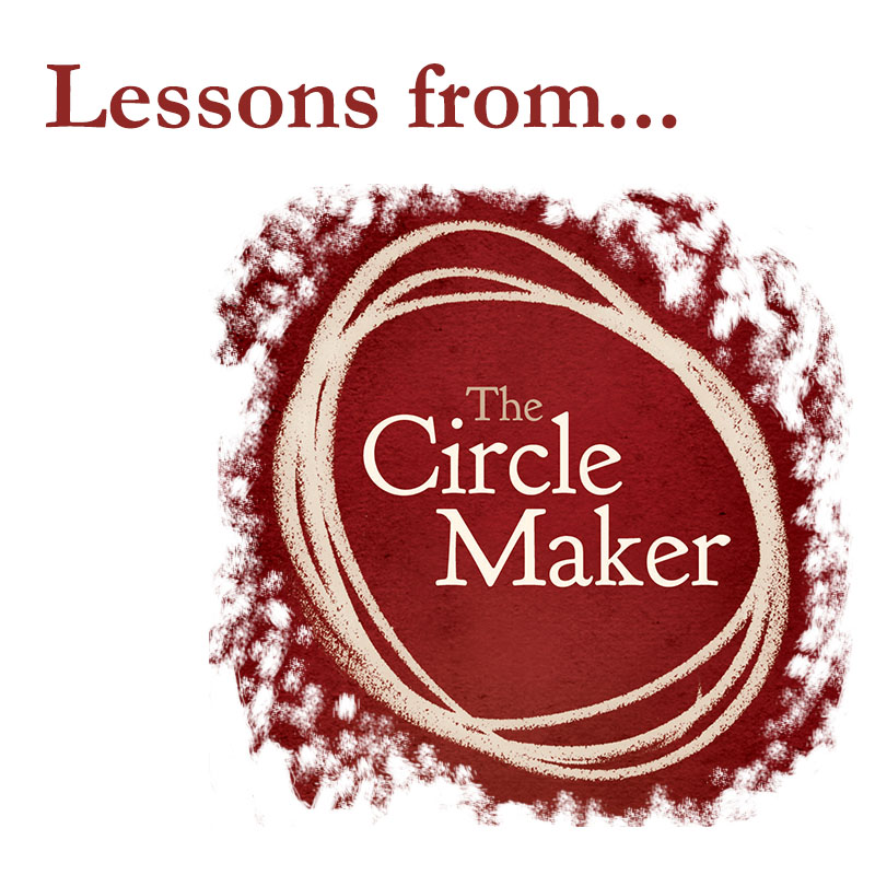 The Circle Maker: Follow Along with the Pastor
