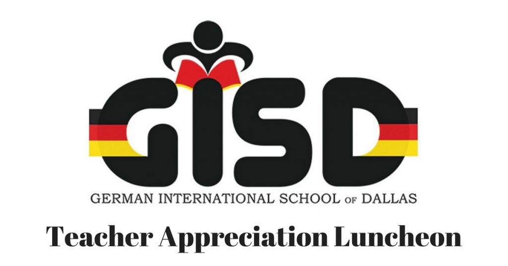 GISD Teacher Welcome Back Luncheon Update!