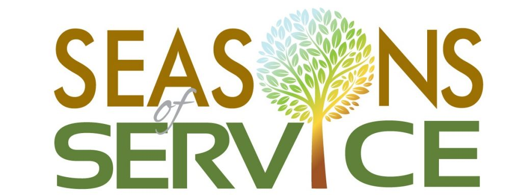 Seats for Seasons of Service