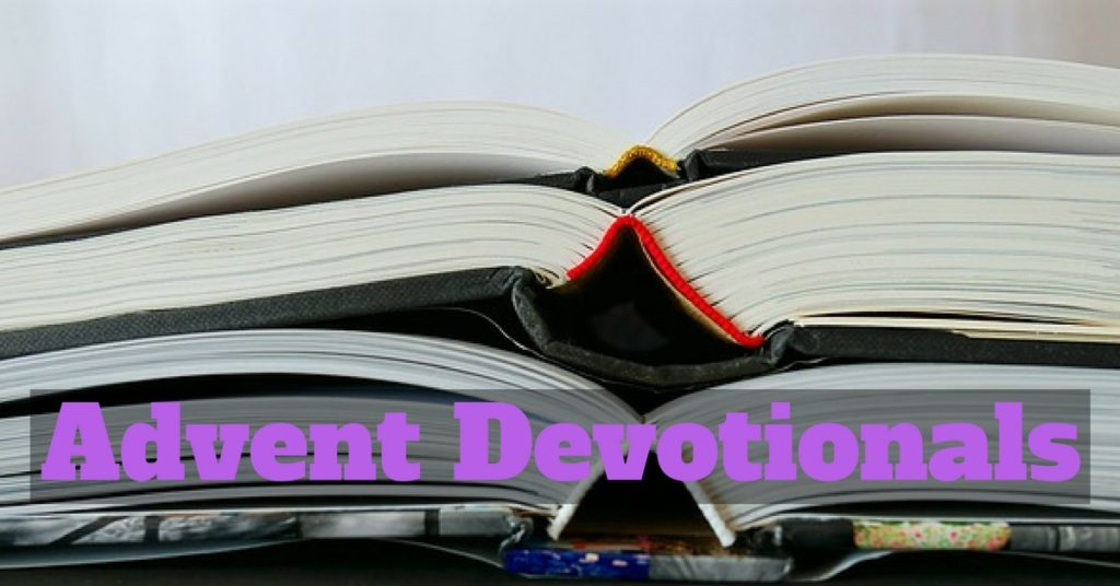 2017 Advent Devotionals IN