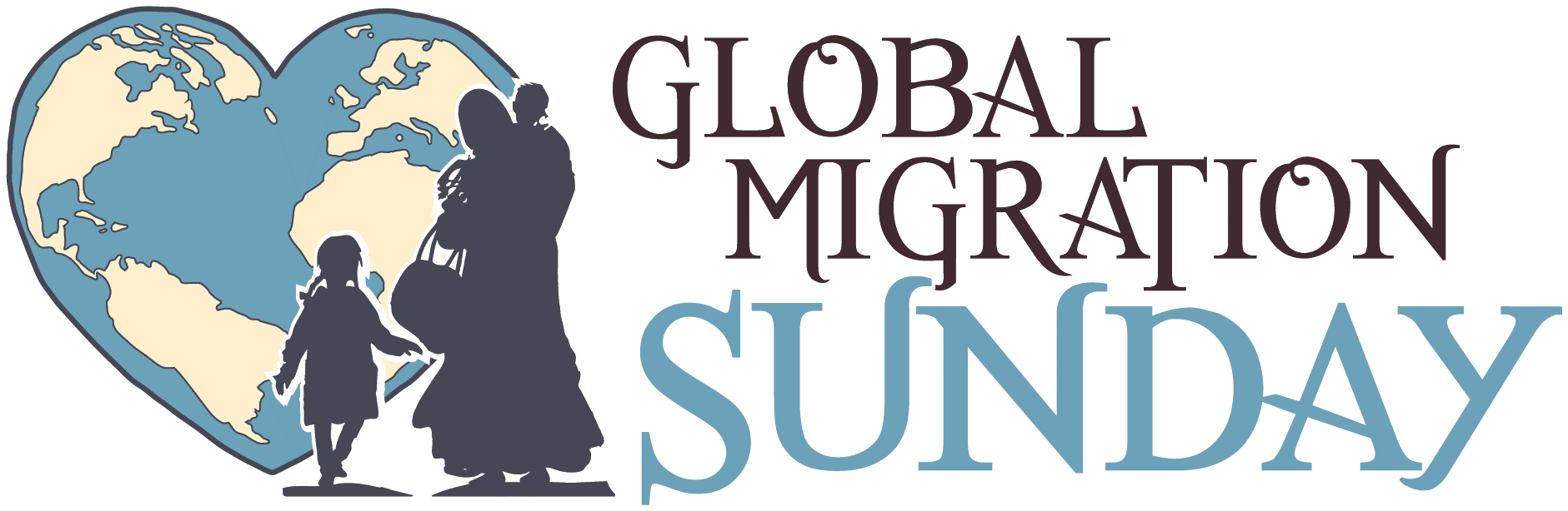 Global Migration Sunday – 12/3/17