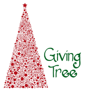 2019 Giving Tree
